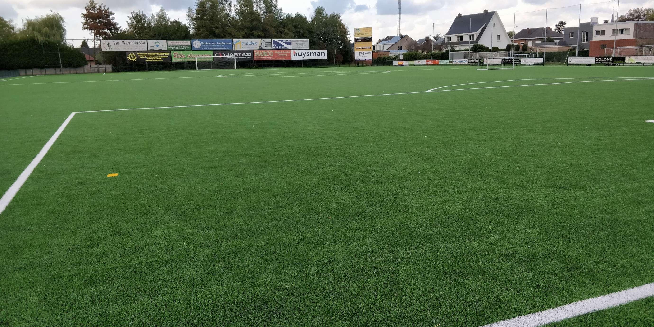 Terrein FC Sleidinge