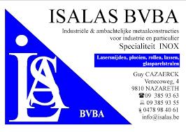 Isalas