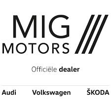 Volkswagen Mig Motors