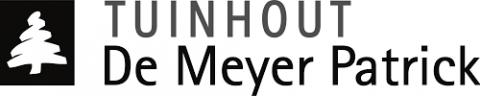 Tuinhout De Meyer