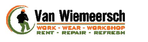 Work-wear-workshop Van Wiemeersch