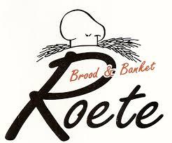 Brood en banket Roete