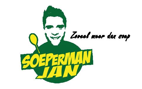 Soeperman Jan
