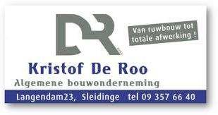 Bouwonderneming De Roo