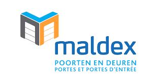 Poorten en deuren Maldex