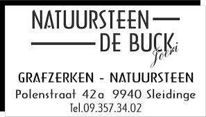 Natuursteen De Buck